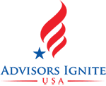 Advisors Ignite USA Logo